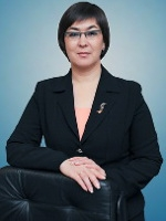 Дюсенова Анархан Калиевна