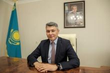 Арғындықов Дәулет Рашидұлы