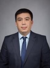 Жуманбаев Ерасыл Темирбекович – вице-президент АО «Центр развития трудовых ресурсов»